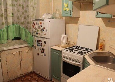 Продается 2-к Квартира ул. Школьная, Купить квартиру в Курске по недорогой цене, ID объекта - 317979398 - Фото 1