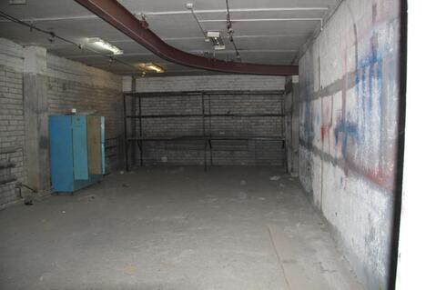 Сдам производственно-складской комплекс 1250 м2 H-6 м. - Фото 4