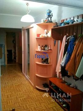 Продажа квартиры, Чебоксары, Ул. Шумилова - Фото 2