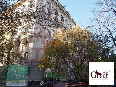 Продажа квартиры, м. Третьяковская, Космодамианская наб. - Фото 1