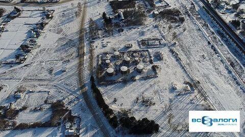 Продажа производственного помещения, Поздеевка, Ромненский район - Фото 4