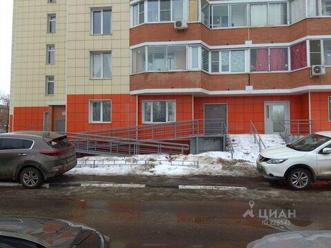 Офис в Московская область, Подольск Профсоюзная ул, 4 (124.0 м) - Фото 1
