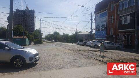 Продается земельный участок г Краснодар, ул им Стасова, д 41 - Фото 2