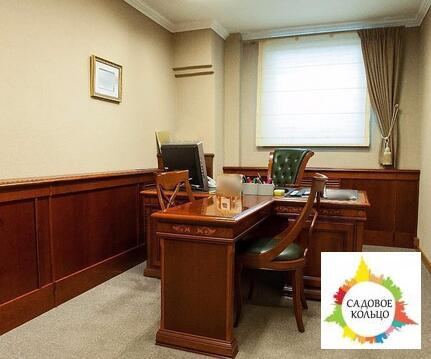 Продается офис 180 кв.м в цокольном этаже элитного жилого дома в само - Фото 5