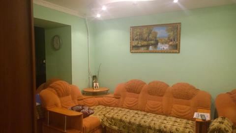 2-комн, город Нягань - Фото 4