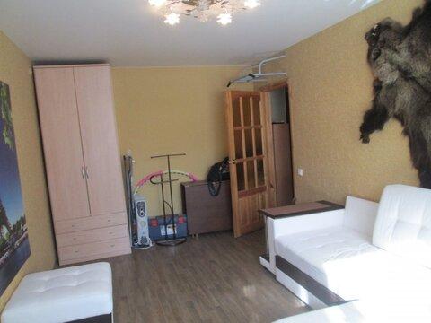 Продажа 1-комнатной квартиры, 30.4 м2, Циолковского, д. 14 - Фото 4