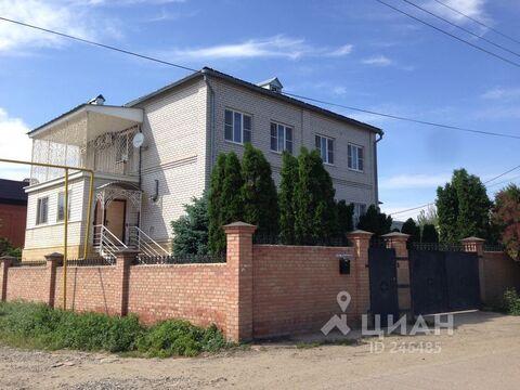 Аренда дома, Астрахань, Ул. Ульянова - Фото 1