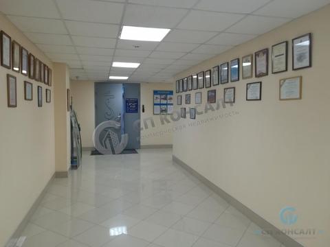 Продам офис 175кв.м. в БЦ Консоль - Фото 3