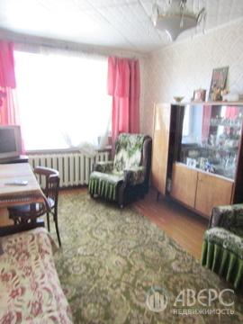 Квартира, ул. Льва Толстого, д.57 - Фото 1