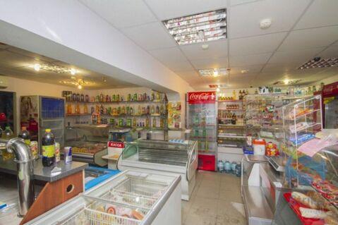 Продажа торгового помещения, Тюмень, Ул. Пермякова - Фото 1