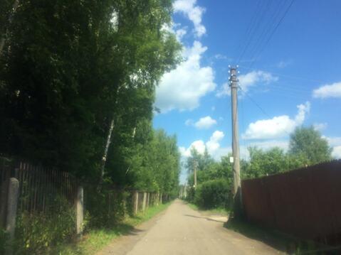 Продаю 6 соток СНТ Мечта, Кленовское поселение - Фото 2