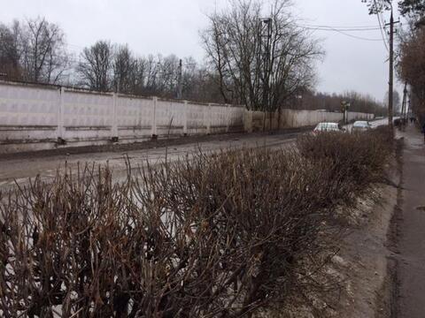 Участок 29 соток по Ярославскому шоссе 25 км. от МКАД, Пушкинский . - Фото 5