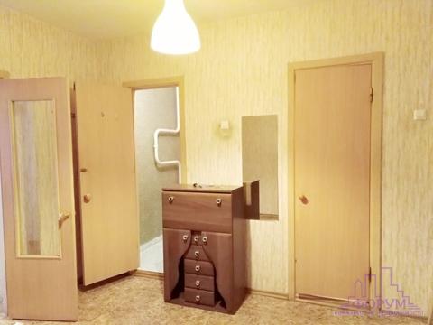 2 квартира Королев Маяковского 18г. Мебель на кухне. Техники нет - Фото 1