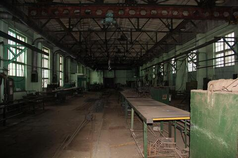 Сдам производственно-складское помещение 2500 м2 H-7,5 м - Фото 3