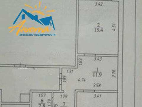 Продается 2 комнатная квартира в городе Обнинск улица Шацкого 11 - Фото 4