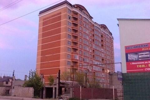 Объявление №49121438: Продаю 3 комн. квартиру. Махачкала, Ирчи Казака, 41А,