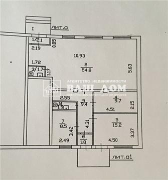 Торговое помещение по адресу ул. Седова, д. 35 - Фото 4