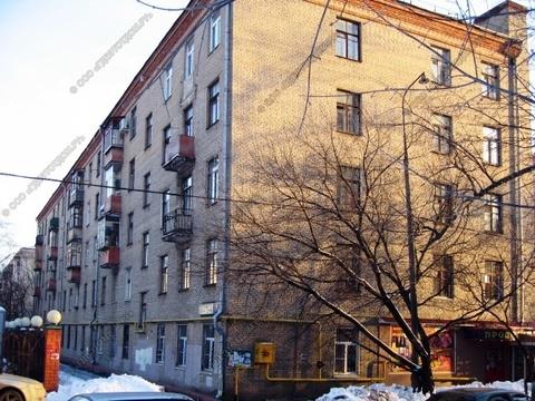 Продажа квартиры, м. Войковская, Ул. Клары Цеткин - Фото 2