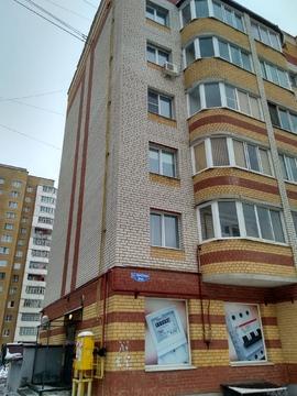 2-комнатная квартира с индивидуальным отоплением - Фото 1