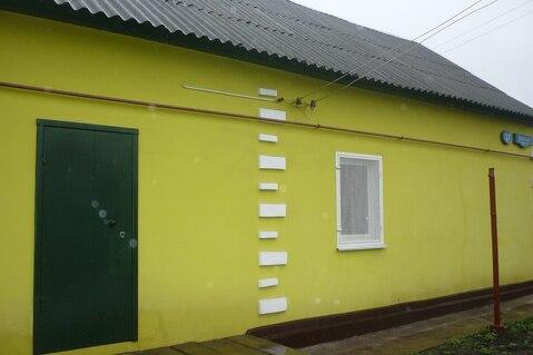 Часть дома на лтз - Фото 1