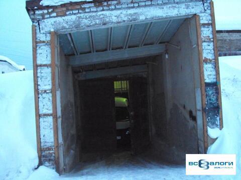 Продажа производственного помещения, Краснотурьинск, Ул. Фрунзе - Фото 3