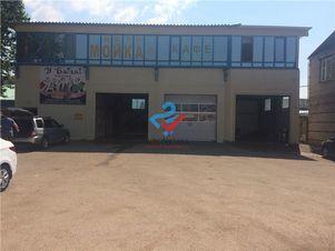Продажа готового бизнеса, Уфа, Ул. Трамвайная - Фото 1