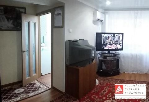 Квартира, пр-кт. Бумажников, д.20 - Фото 4