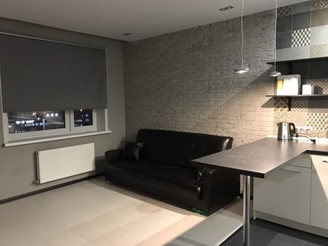 Сдается новая 1-комнатная квартира - Фото 4