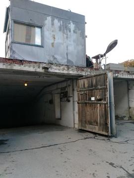 Гаражи и стоянки, ул. Блюхера, д.57 к.В - Фото 3