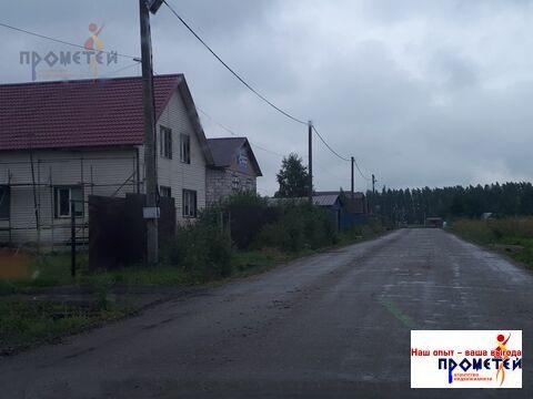 Продажа участка, Новосибирск - Фото 5