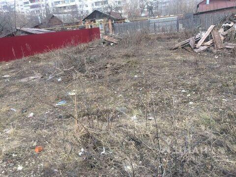 Участок в Ивановская область, Иваново ул. Кудряшова (4.0 сот.) - Фото 2