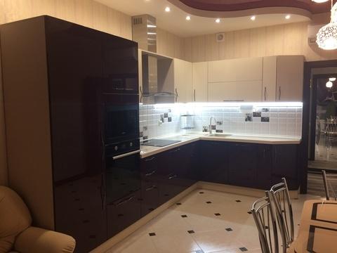 Сдается новая 2-х комнатная квартира г. Обнинск ул. Долгининская 4 - Фото 3
