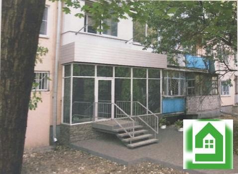 Помещение 65 кв.м. на 1 этаже - Фото 1