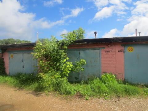 Продам гараж 26 м2, в г. Серпухов, ул. Береговая - Фото 1