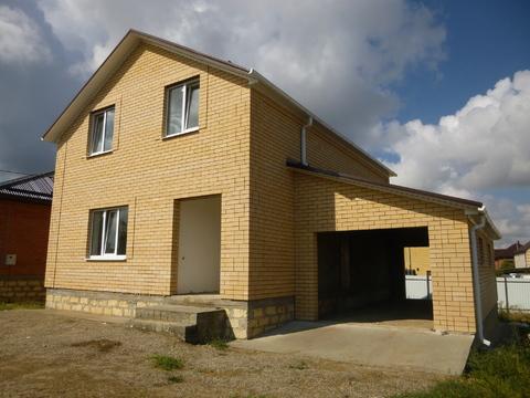 Продам новый дом с гаражом в Михайловске - Фото 1
