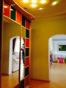 Двухэтажный дом в Переславском районе, с.Большая Брембола - Фото 4
