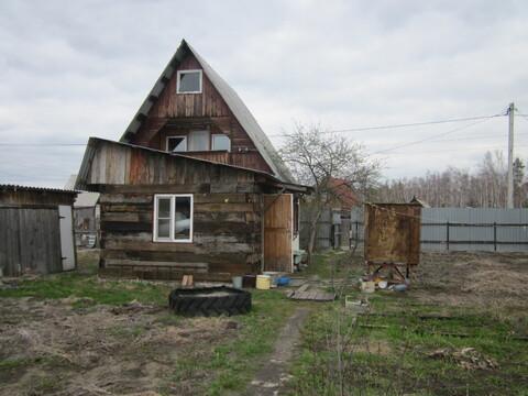 Дача в р-не Заозерного - Фото 1