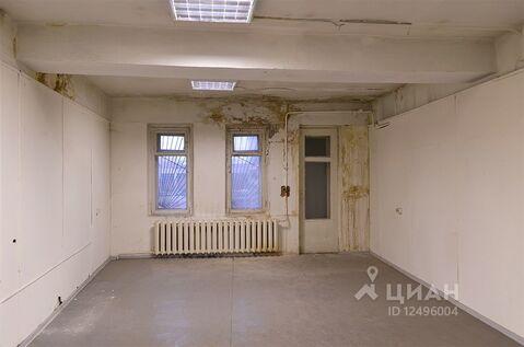Аренда офиса, м. Площадь Ленина, Ул. Комсомола - Фото 2