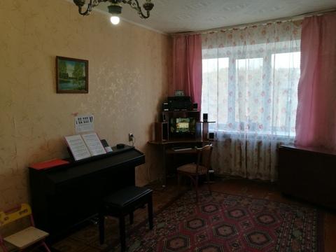 4-к квартира ул. Георгия Исакова, 215 - Фото 3