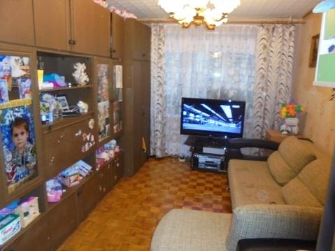 Продается 3 к. кв. в г. Раменское, ул. Чугунова, д. 34, 6/10 Пан. - Фото 4