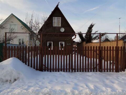 Продажа дома, Заокский, Заокский район, Ул. Чкалова - Фото 2