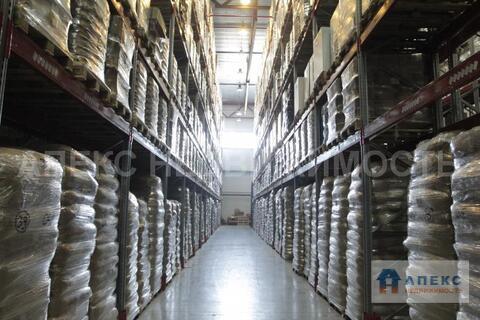 Аренда помещения пл. 4000 м2 под склад, , склад ответственного . - Фото 1