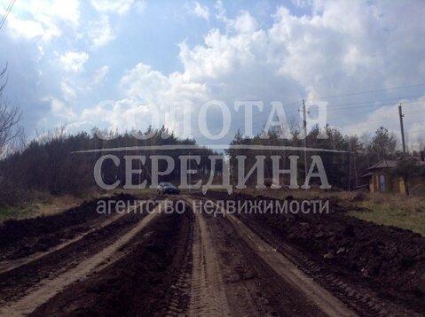 Продам земельный участок под ИЖС. Белгород, Белгород - Фото 3