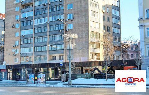 Продажа торгового помещения, м. Полянка, Ул. Якиманка Б. - Фото 5