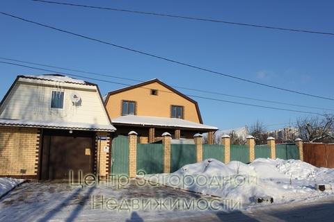 Продается дом. , Сидоровское, Садовая улица - Фото 3