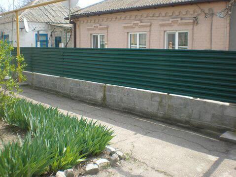 Пол дома в Геническе с видом на море. - Фото 3