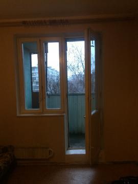 Отдельная комната с Лоджией - Фото 2