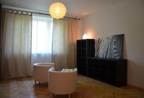 Продам однокомнатную квартиру в Москве - Фото 1