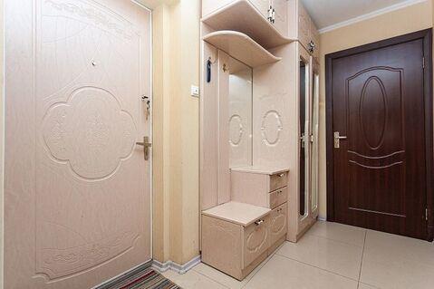 Продается квартира г Краснодар, ул Рождественская Набережная, д 7 - Фото 1