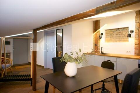 Продажа квартиры, Улица Александра Чака - Фото 4